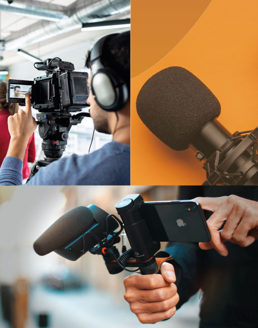 Ready for a  Career in  Journalism ?